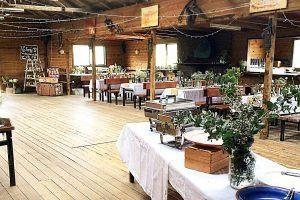 Ace-Hi Ranch Rustic Wedding Venue Melbourne