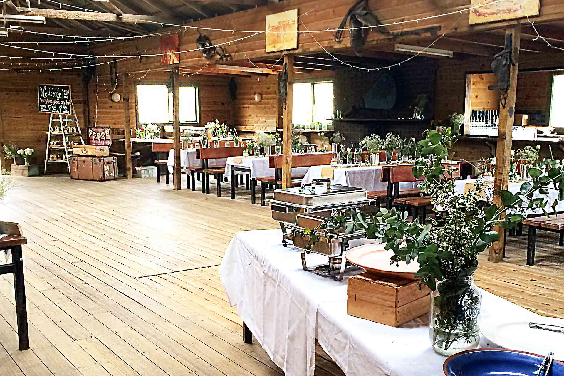 Ace-Hi Ranch Rustic Wedding Venue Melbourne