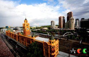 Skyline Melbourne CBD Venue Hire