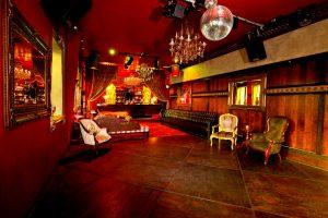 The Moser Room Venue Hire South Yarra