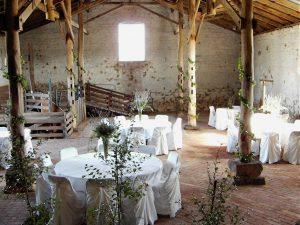 Warrawong Woolshed Unique Wedding Venues