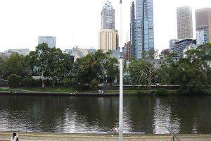 Mercantile Rowing Club Venue Hire Melbourne