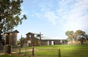 Warrawong Woolshed Melbourne Venue