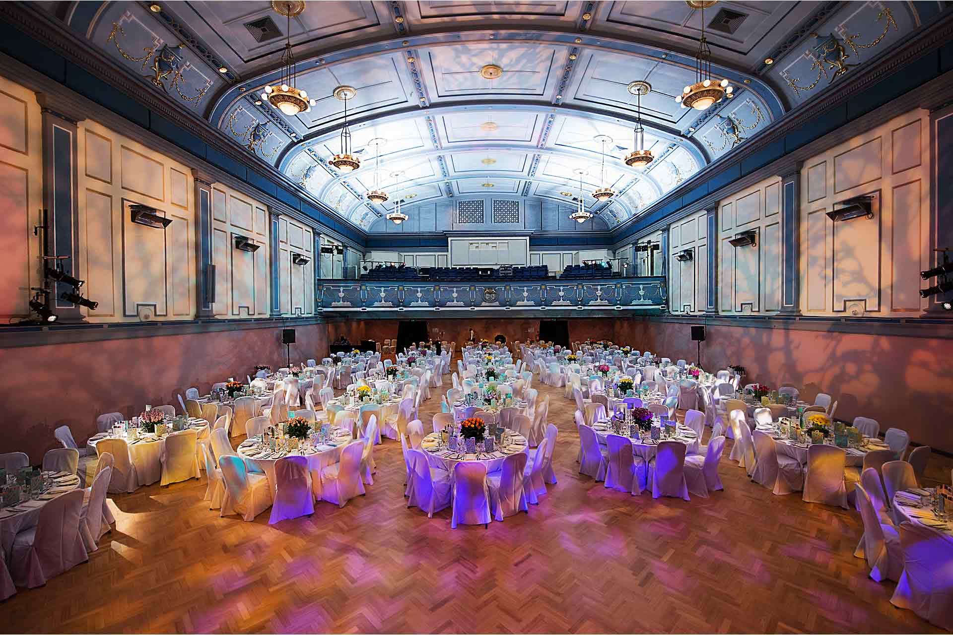Malvern Town Hall Venue Hire