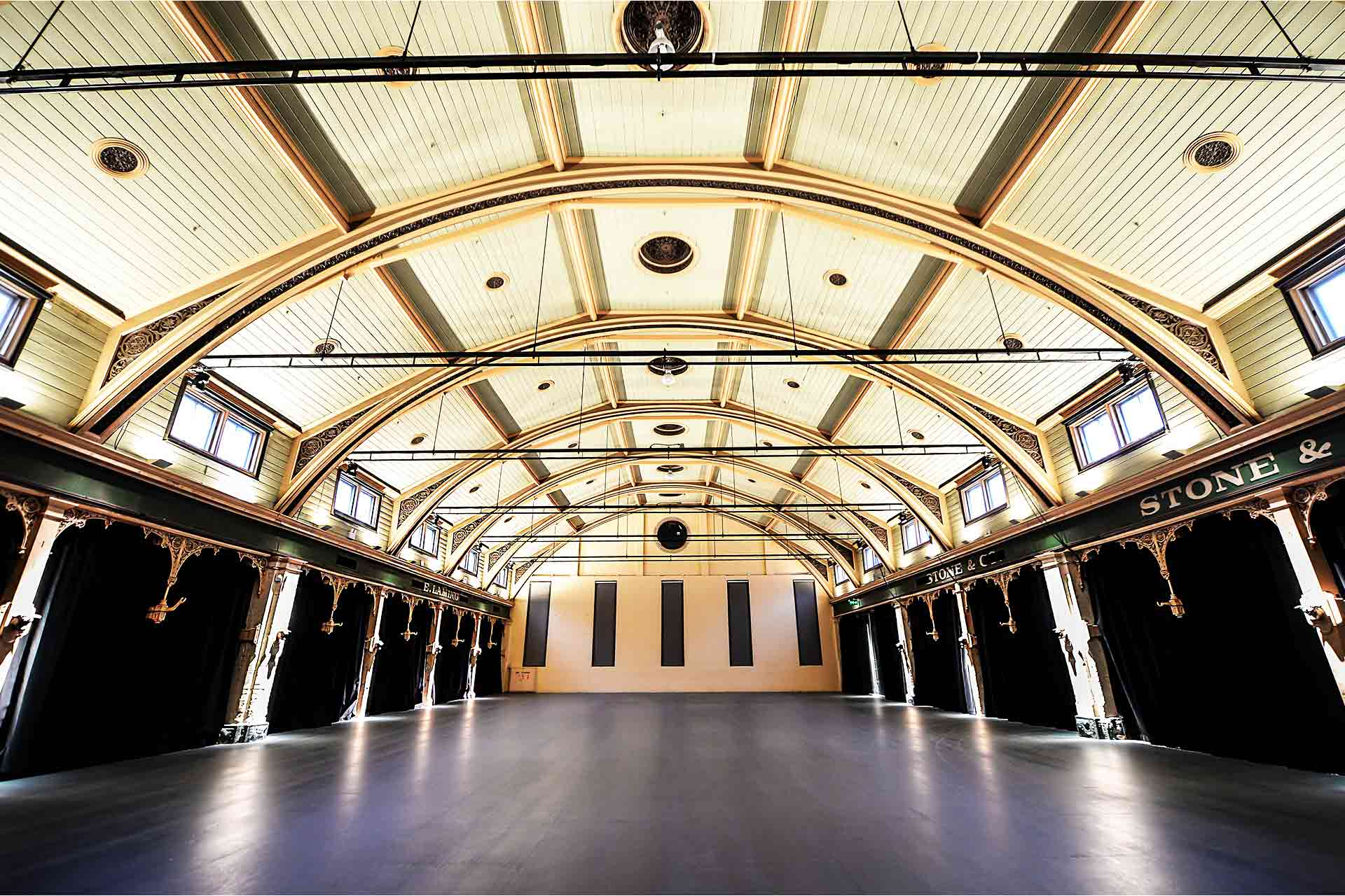 The Meat Market Melbourne Venue Hire