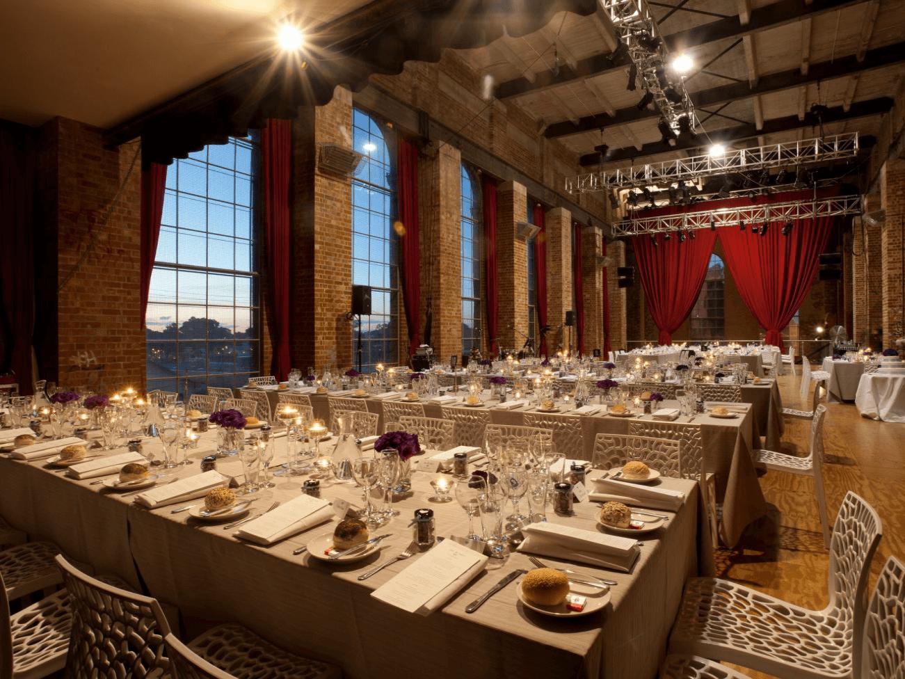 Unique Wedding Venues Melbourne Wedding Reception Venue Hire