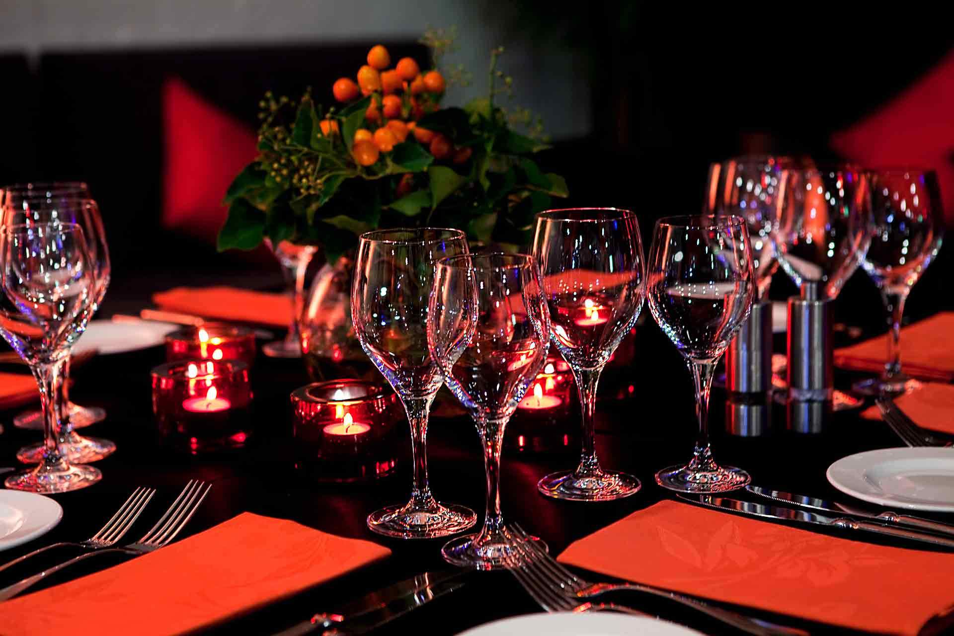 Corporate Function Venues