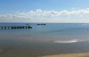 Half Moon Bay Surf Life Saving Club Melbourne