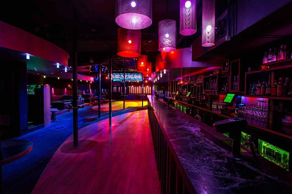 Unique Party Venues Melbourne