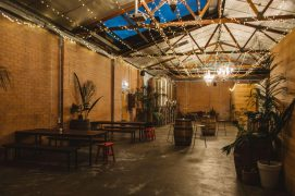 Moon Dog Venue Melbourne