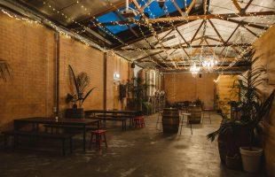 Moon Dog Venue Melbourne