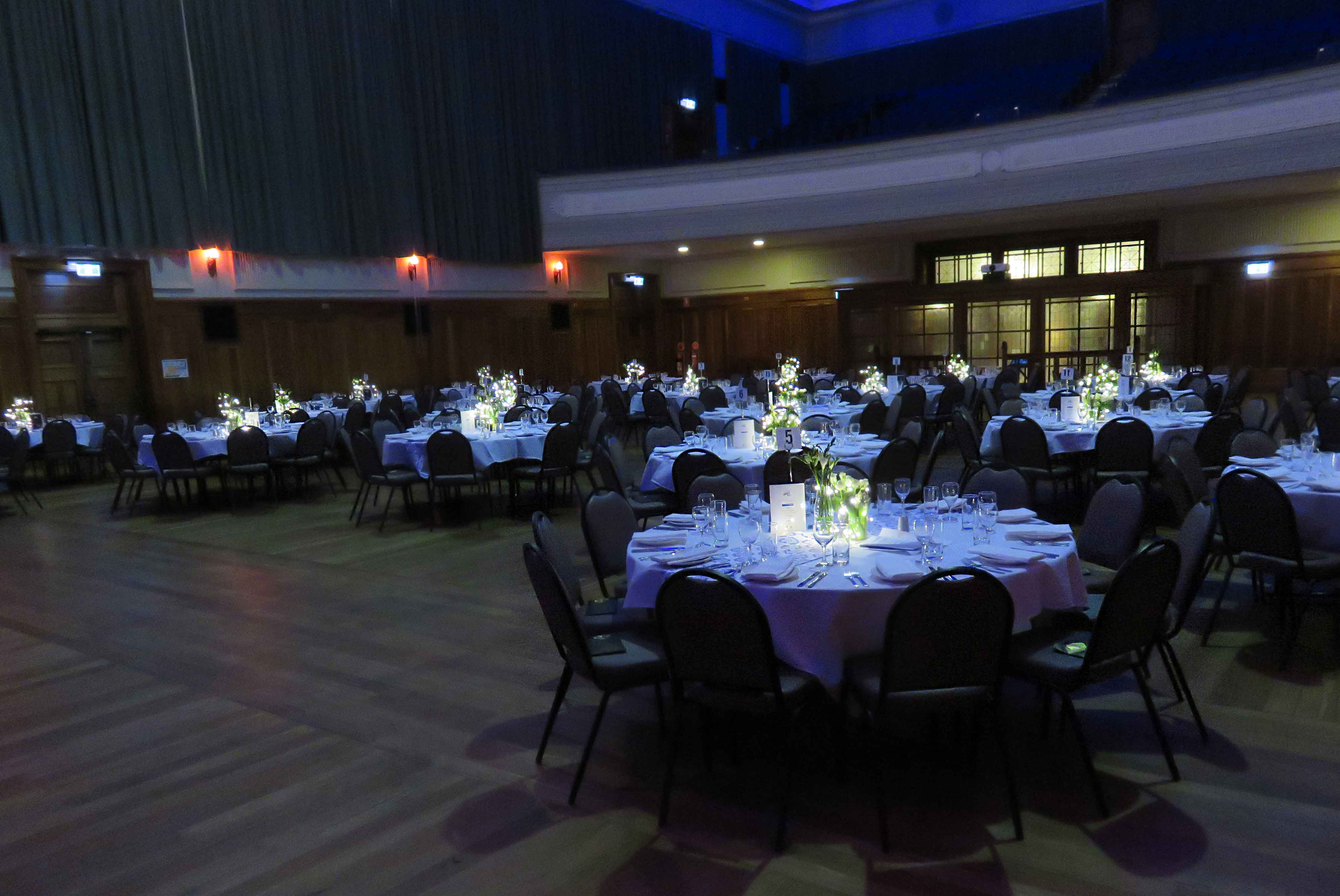 corporate conference venue melbourne