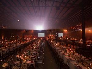 The Timberyard Melbourne Venue