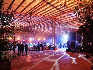 Melbourne Venue The Timberyard