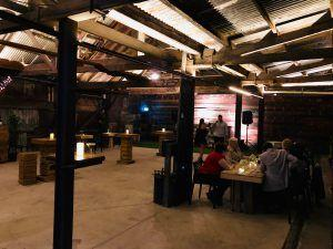 Timberyard The Workshop Melbourne