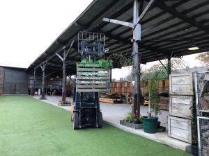 The Woodstore Venue Melbourne