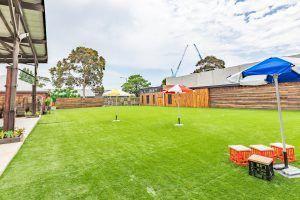 The Yard Inside The Timberyard Melbourne