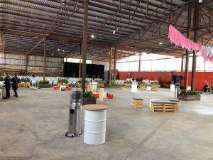 Timberyard Melbourne