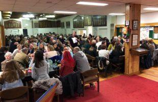 East Ivanhoe Bowls Club Venue