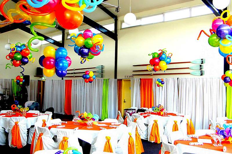 Home Event Room Hire Melbourne