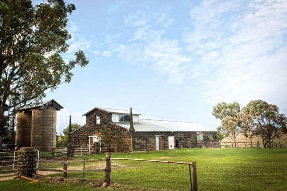 Melton Warrawong Woolshed