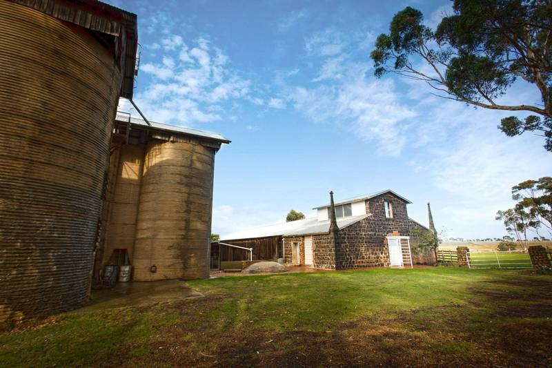 Warrawong Woolshed Venue