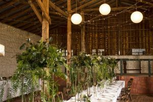 Warrawong Woolshed Wedding Hire