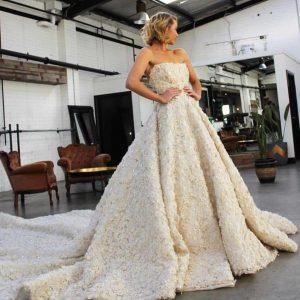 Silver Grove Bride Melbourne