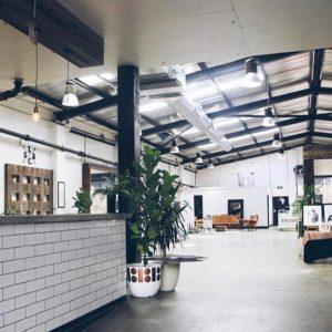 Silver Grove Floor Venue