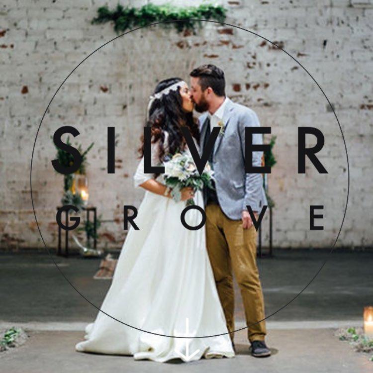 Silver Grove Melbourne Venue